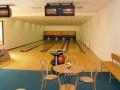 Restaurace a Bowling Vrchovina
