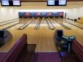 GAJA CENTRUM bowling